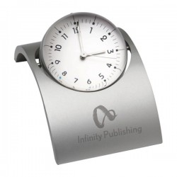 Spectra Spinner Clock