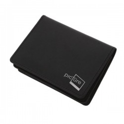 San Remo Leather Card Holder