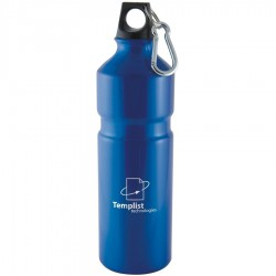 Triathlon Aluminium Water Bottle