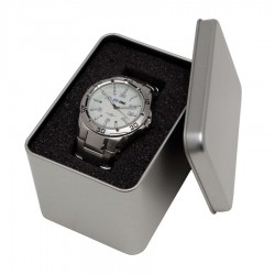 Cube Watch Case