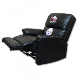 PU Leather Recliner