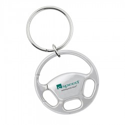 The Rotella Key Chain