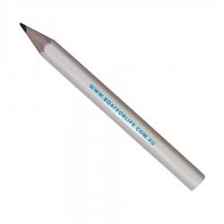 3 1/2 inch Pencil