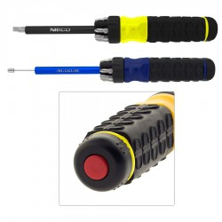 The Ultimate Screwdriver