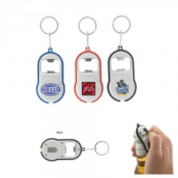Bottle Opener Flashlight