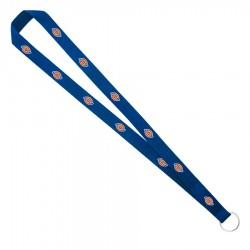 19mm Screen Printed Environmentally Friendly Lanyard