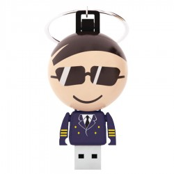 Ball USB People - Professional Range
