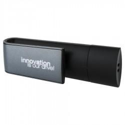 Light Up Clip Flash Drive