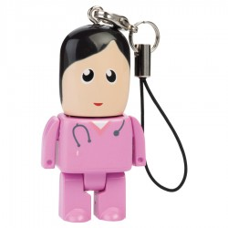 Micro USB People - Professional