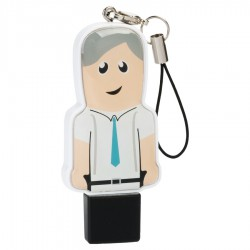 Mini USB People - Professional Range