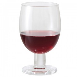Jamie Oliver Set of 4 Wine Glasses