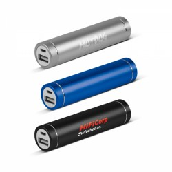 Sabre Power Bank- 2200Mah