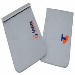 Ipad Tablet Sleeve with Velvro