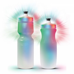 H2 Glow Drink Bottle