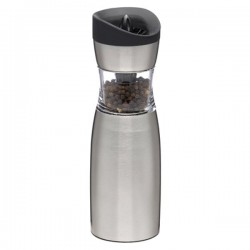 Gravity Pepper Mill