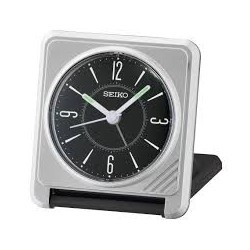 Travel Alarm Clocks
